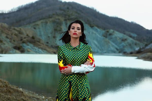 Eurovision Song Contest 2019, Albanien, Jonida Maliqi