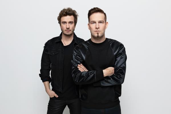 Eurovision Song Contest 2019, Finnland, Darude und Sebastian Rejman