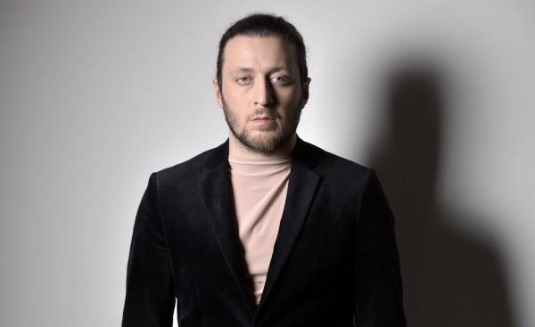 Eurovision Song Contest 2019, Georgien, Oto Nemsadze