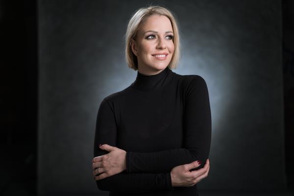 Eurovision Song Contest 2019, Nordmazedonien, Tamara Todevska