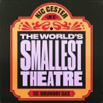 Nic Cester - Live At The World's Smallest Theatre