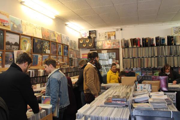 NEWS: Record Store Day 2019 vermeldet dickes Umsatzplus