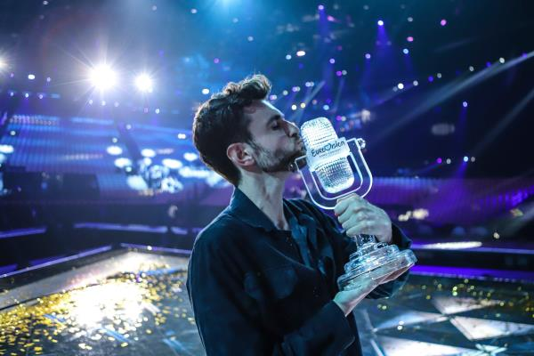 Eurovision Song Contest 2019, Duncan Laurence