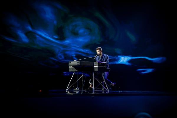 Duncan Laurence, Eurovision Song Contest 2019, Niederlande