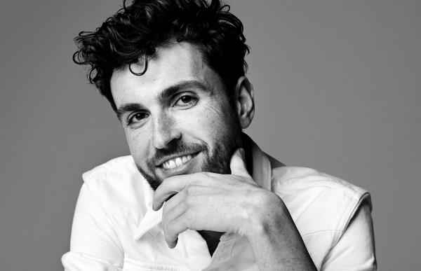 Duncan Laurence, Songs 2019