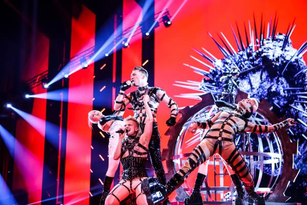 Hatari, Island, Eurovision Song Contest 2019