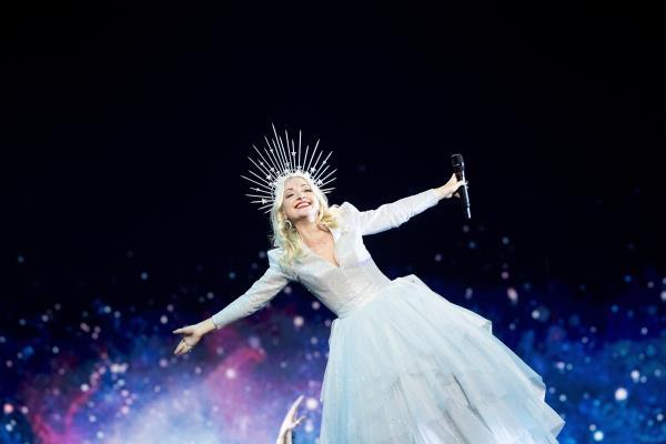 Kate Miller-Heidke, Australien, Eurovision Song Contest 2019