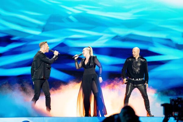 KEiiNO, Norwegen, Eurovision Song Contest 2019