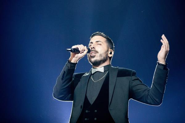 Kobi Marimi, Eurovision Song Contest 2019, Israel