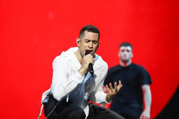 Mahmood, Eurovision Song Contest 2019, Italien