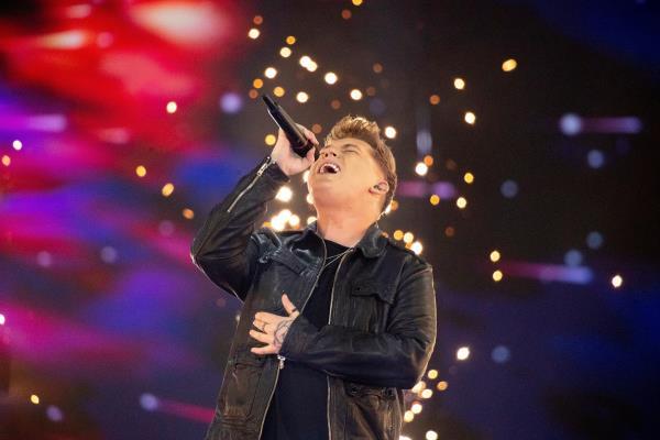 Michael Rice, Großbritannien, Eurovision Song Contest 2019