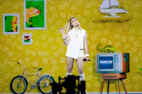 Michela, Eurovision Song Contest 2019, Malta
