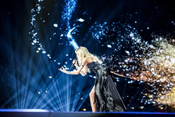 Nevena Bozovic, Serbien, Eurovision Song Contest 2019
