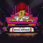Royal Republic - Club Majestey