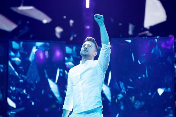 Sergey Lazarev, Russland, Eurovision Song Contest 2019
