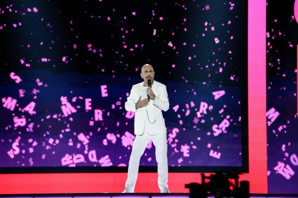 Serhat, San Marino, Eurovision Song Contest 2019