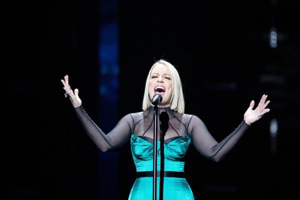 Tamara Todevska, Nordmazedonien, Eurovision Song Contest 2019
