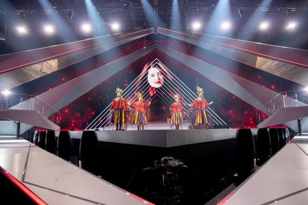 Tulia, Polen, Eurovision Song Contest 2019