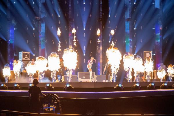 Zena , Weißrussland, Eurovision Song Contest 2019