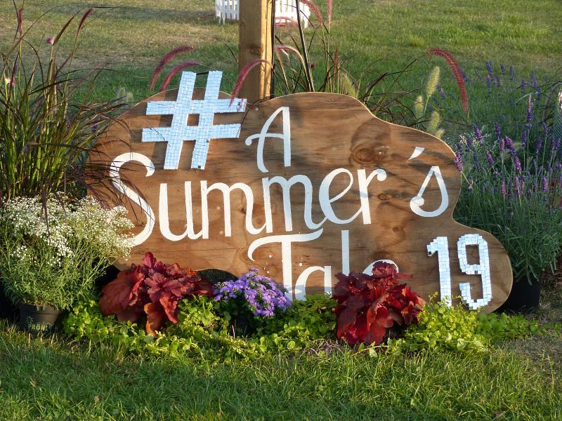 A Summer's Tale 2019