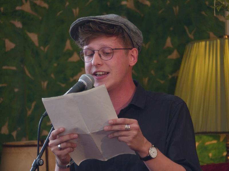 A Summer's Tale 2019, Hinnerk Köhn