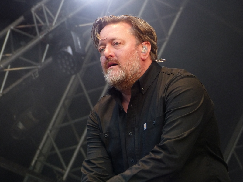 A Summer's Tale 2019, Elbow