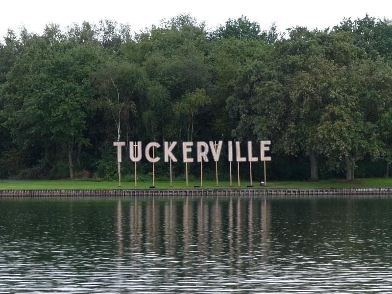 Tuckerville 2019