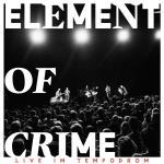 Element Of Crime - Live im Tempodro