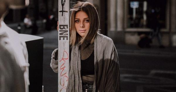 Victoria, Eurovision Song Contest 2020