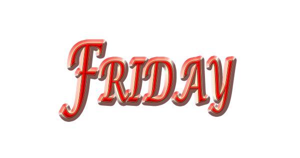 Freitag