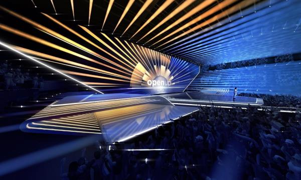 Eurovision Song Contest 2020