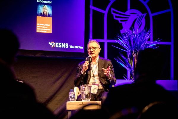 Jon Ola Sand, Eurosonic Noorderslag 2020