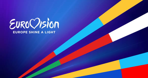 Europe Shine A Light, Eurovision Song Contest 2020