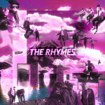 The Rhymes - s/t