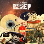 Gregor McEwan - Spring Forward [EP]