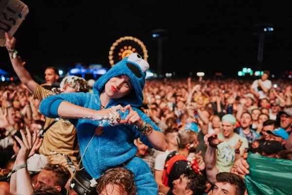 Hurricane, Festivals 2021