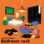 Two Year Vacation - Bedroom Rock [EP]
