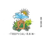 You Silence I Bird - Tropical Rain [EP]