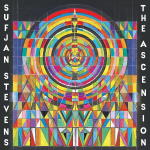 Sufjan Stevens - The Ascension