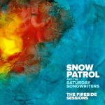 Snow Patrol - The Fireside Sessions [EP]