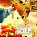 Gregor McEwan - Autumn Falls [EP]