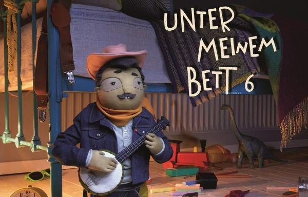 Unter meinem Bett 6