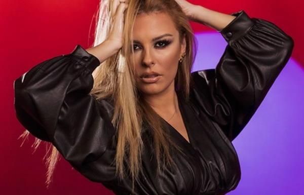 Anxhela Peristeri, Eurovision Song Contest 2021