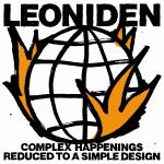 Leoniden - Complex Happenings Reduced To A Simple Design