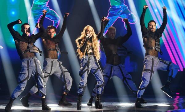 Albina, Eurovision Song Contest 2021