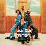 Hearts Hearts - Love Club Members