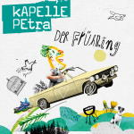 Kapelle Petra - Der Frühling [EP]