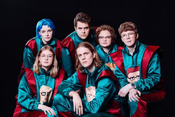 Dadi Freyr, Gagnamagnid, Eurovision Song Contest 2021