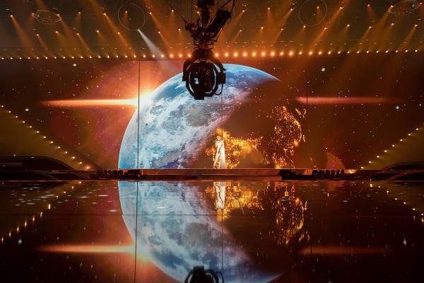Ana Soklic, Eurovision Song Contest