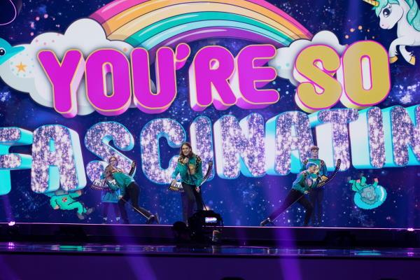 So lief der dritte Proben-Tag beim Eurovision Song Contest 2021